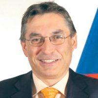 JUDr. Jan Winkler †