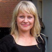 Ing. Kateřina Daczická
